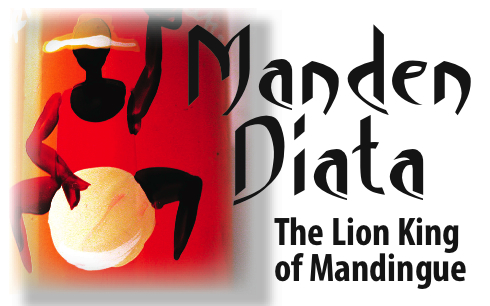 Manden Diata artwork